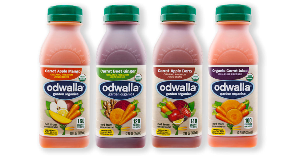 an overview of odwalla juice company Mr steltenpohl started the juice company odwalla in 1980, selling drinks out of his band's volkswagen van in and around san francisco.
