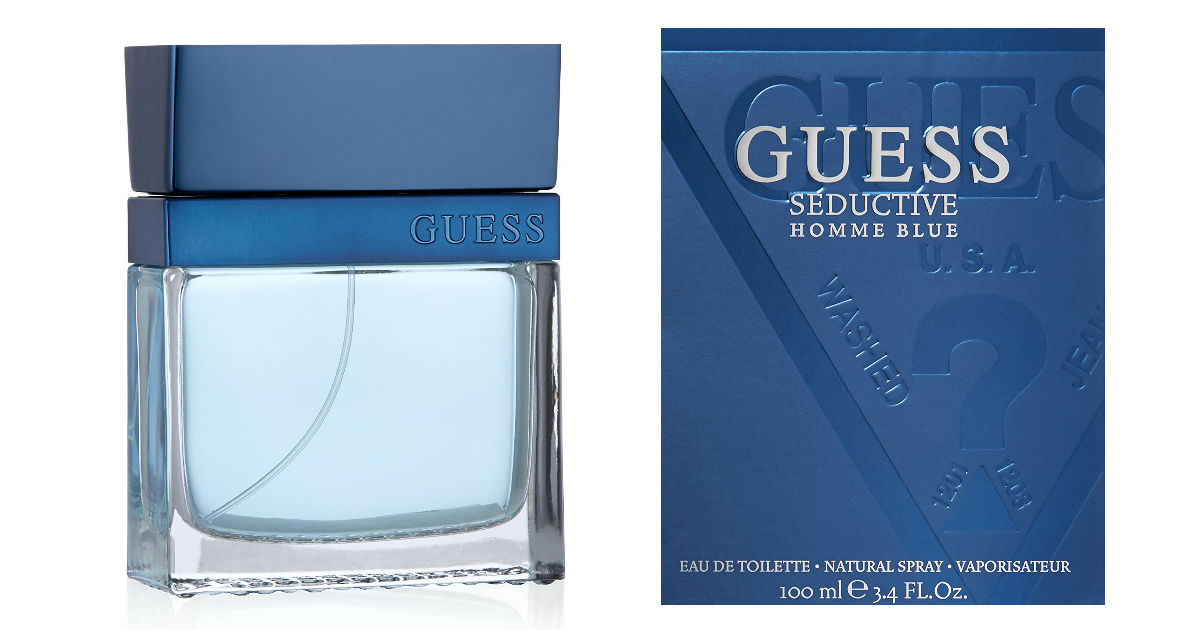 Guess Seductive Men's Cologne.
