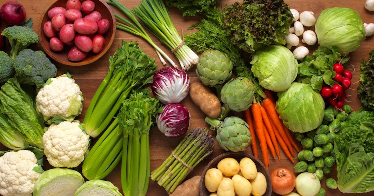 FREE World Vegetarian Day Post...