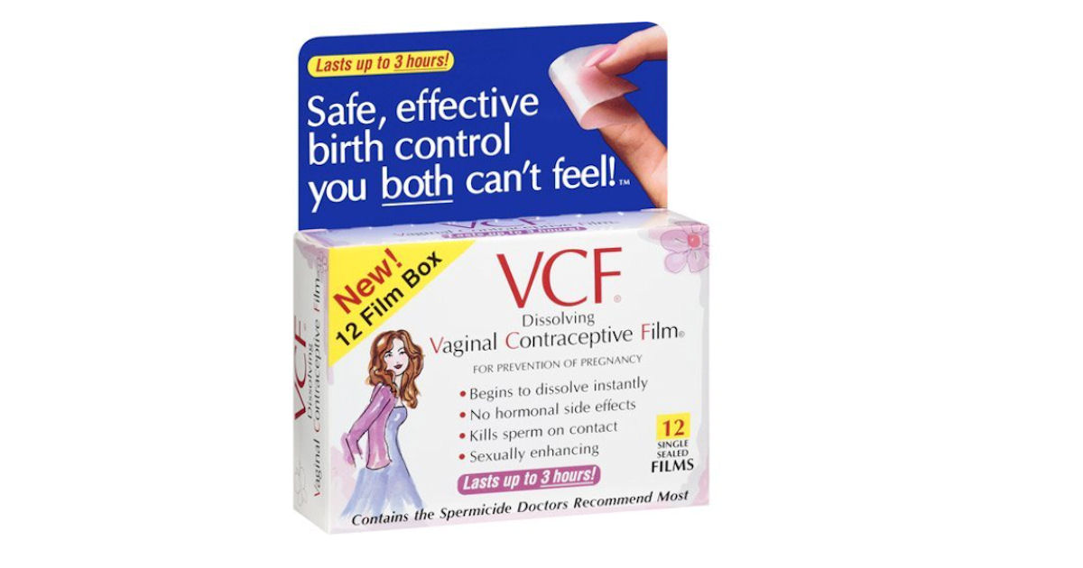 FREE Sample of Vaginal Contrac...