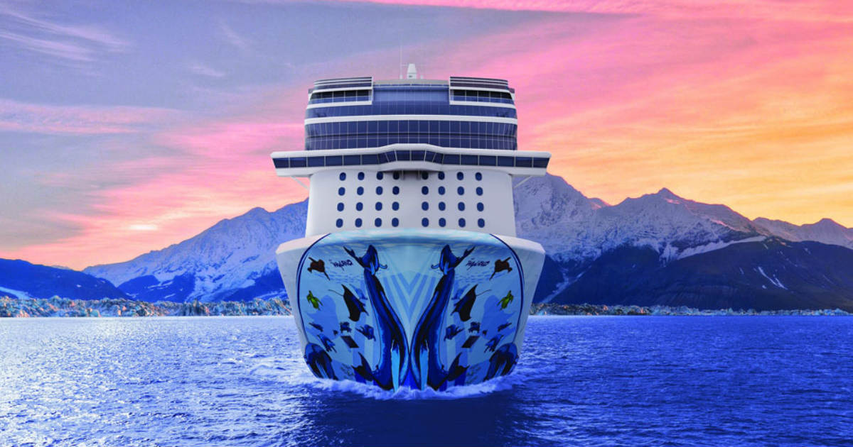 Win a $3000 Norwegian Cruise Line Gift Card from Cruise Critic ...