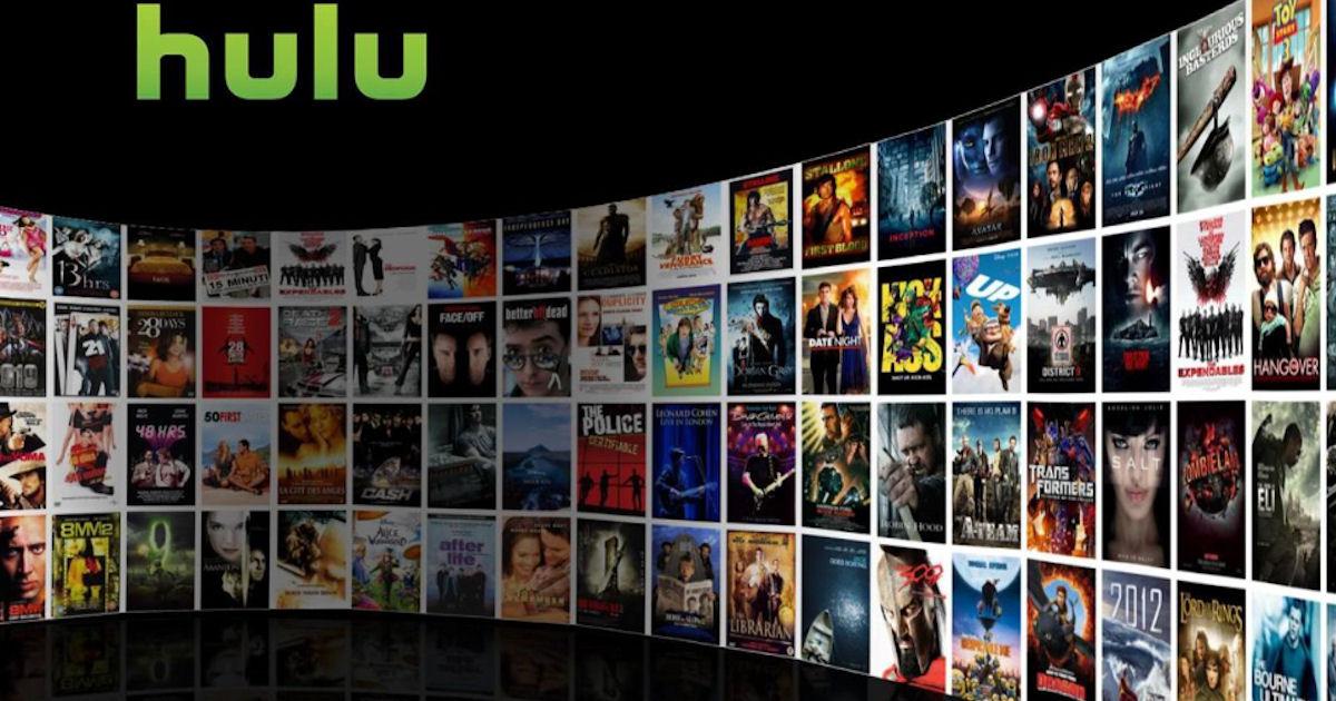 HULU Streaming - Full Seasons.