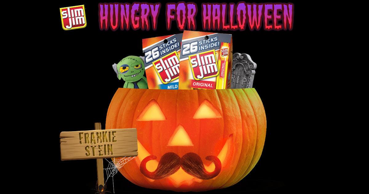 Unique halloween giveaways free