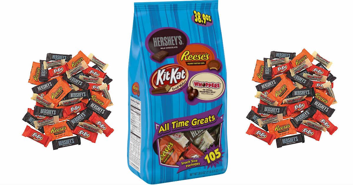Hershey's Candy on Amazon