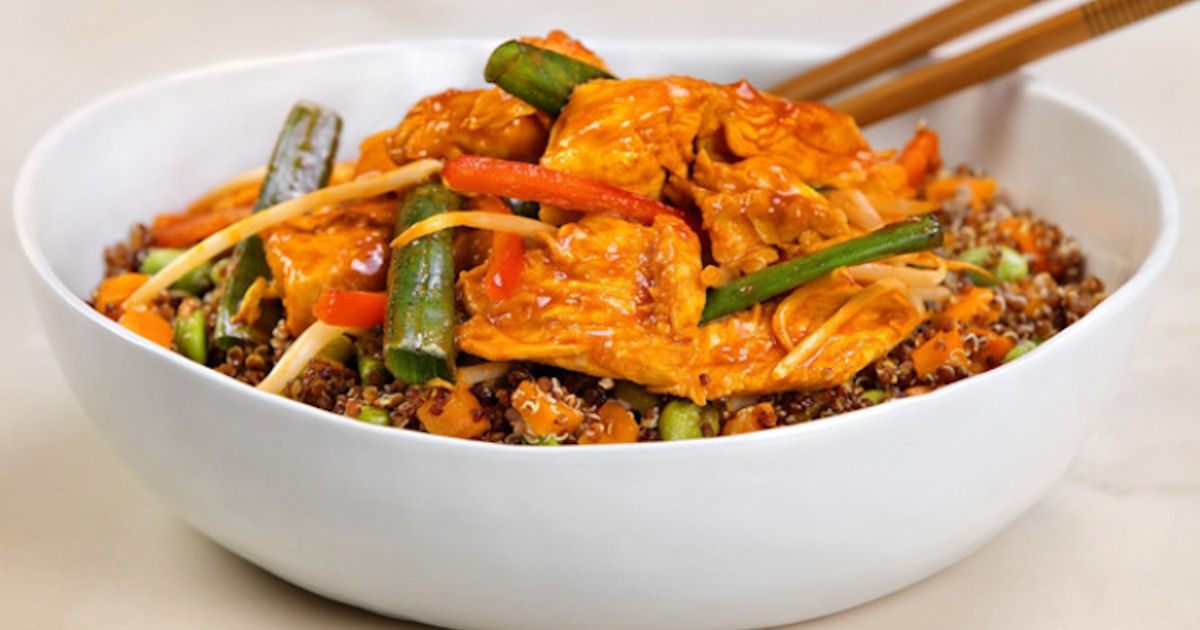 Free Pei Wei Gift Card Giveaway - Free Product Samples