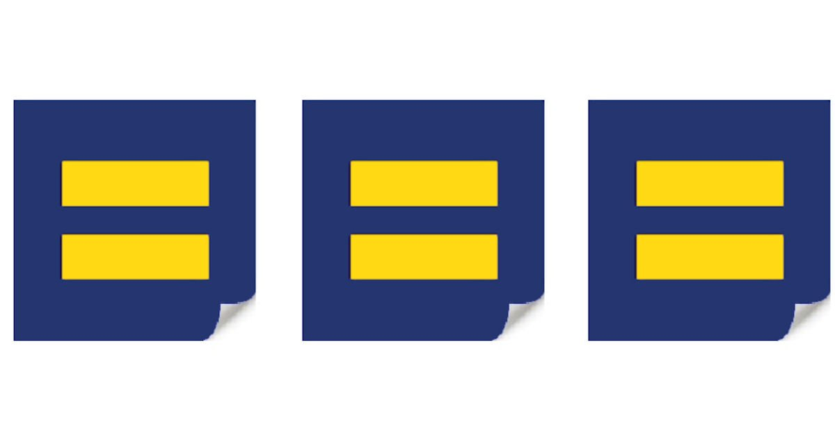 FREE Human Rights Equality Sti...