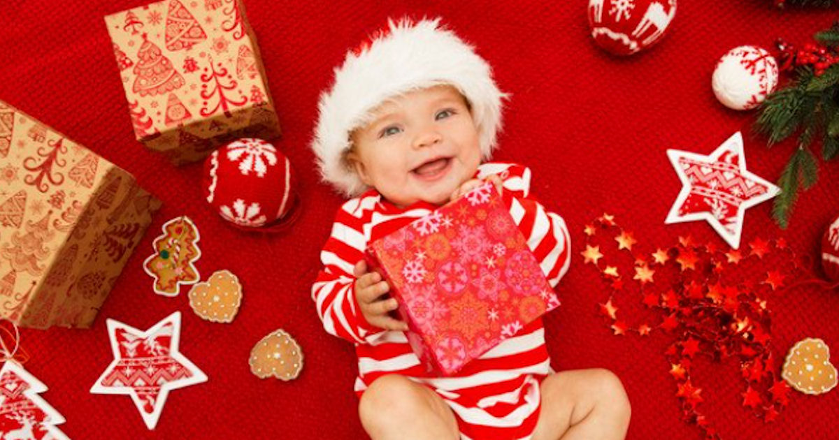 free babys first christmas event at babies r us