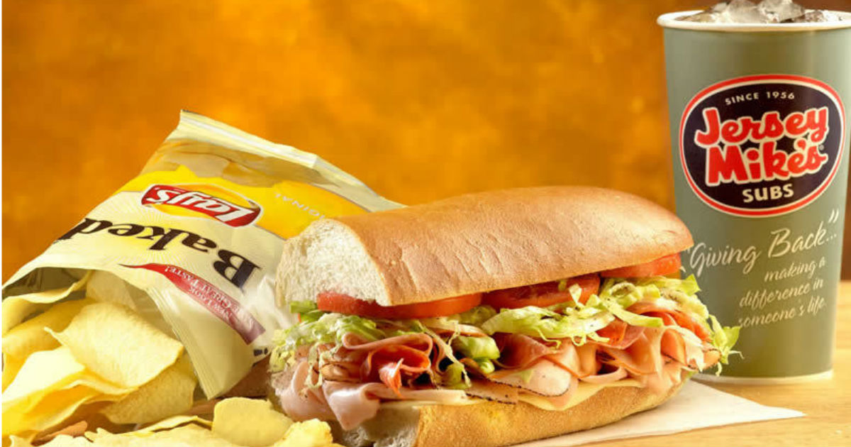 picture about Jersey Mike's Printable Coupon known as $2 Off a Sub at Jersey Mikes with Coupon - Printable Discount codes