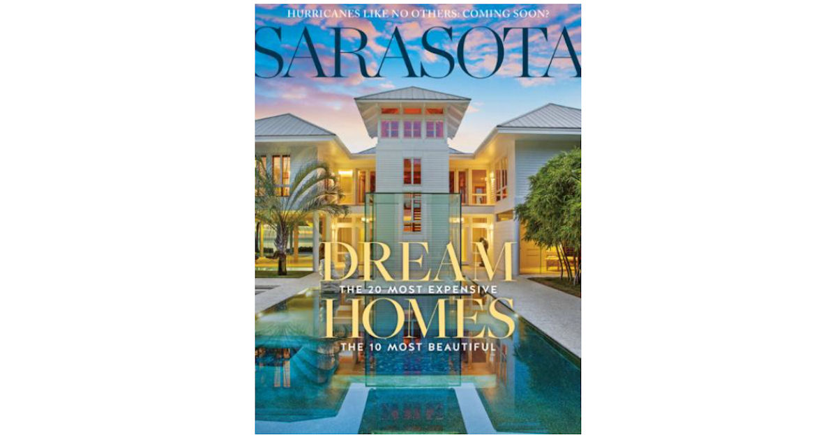 FREE Subscription to Sarasota.