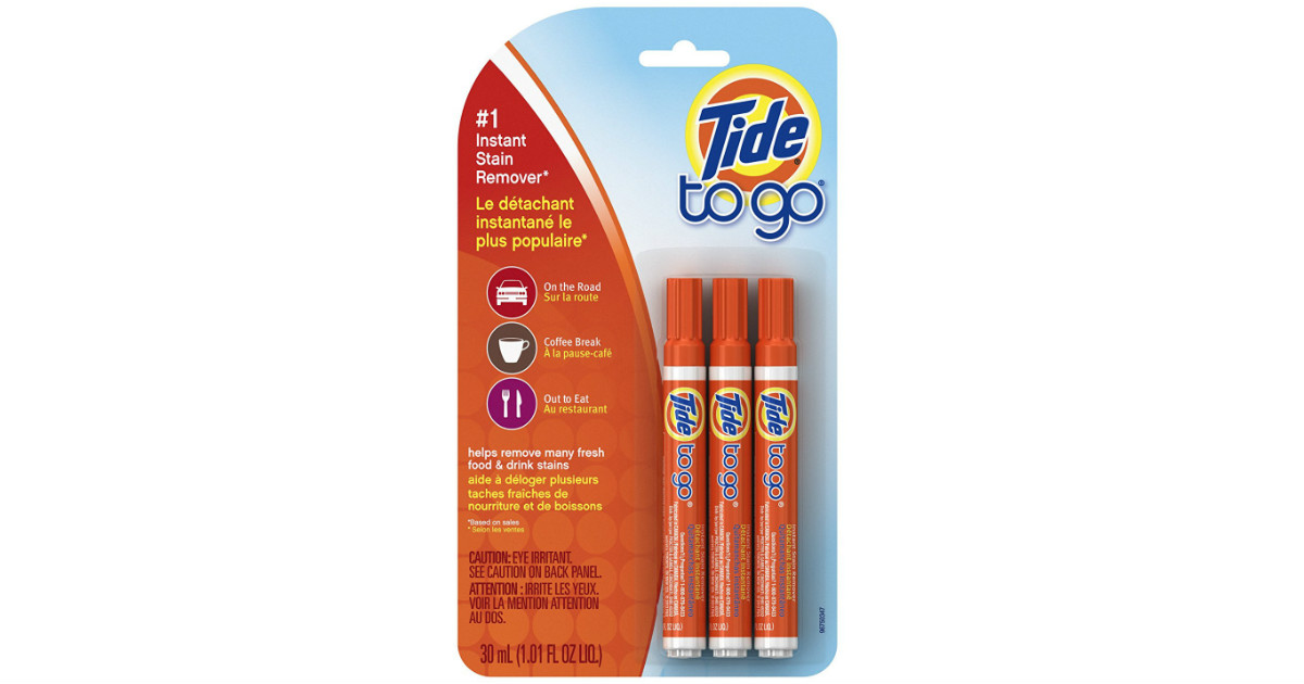 Tide Pen on Amazon