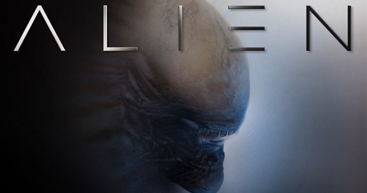 FREE Download of Alien: Out of...
