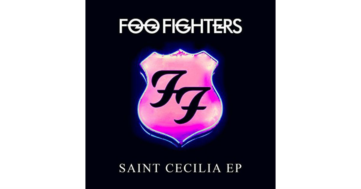 Free Foo Fighters EP