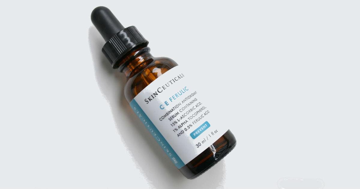 Free SkinCeuticals Serum