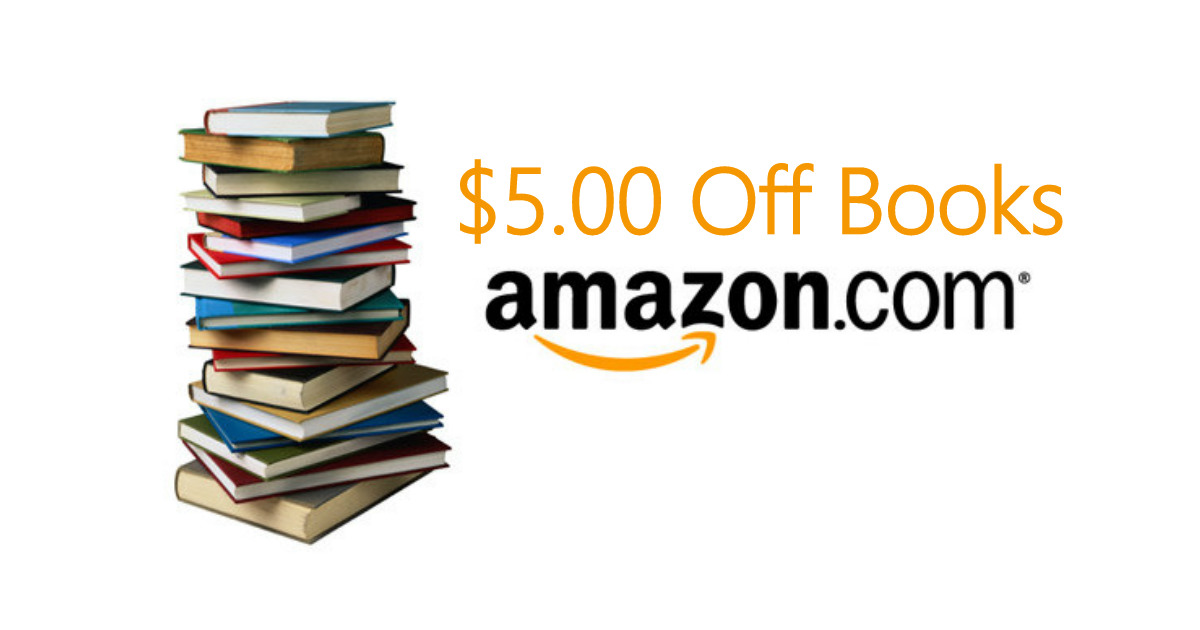 Amazon books