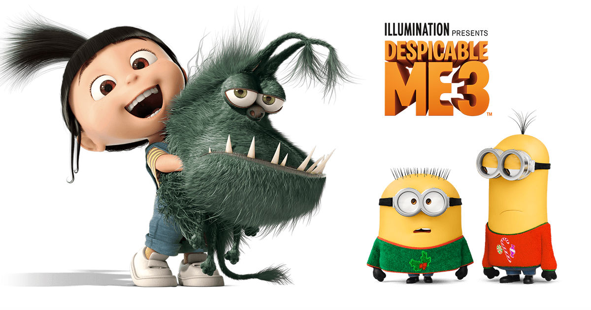 Win Toys Instantly in Despicable Me 3's Find Kyle A Friend Game