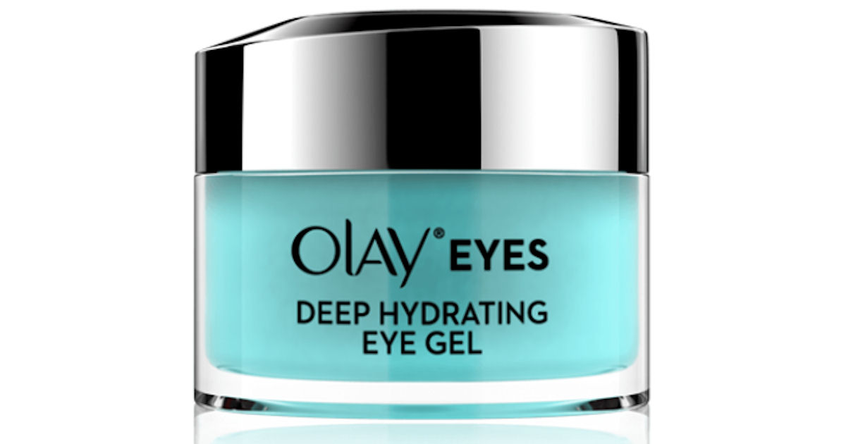 FREE Olay Deep Hydrating Eye G...