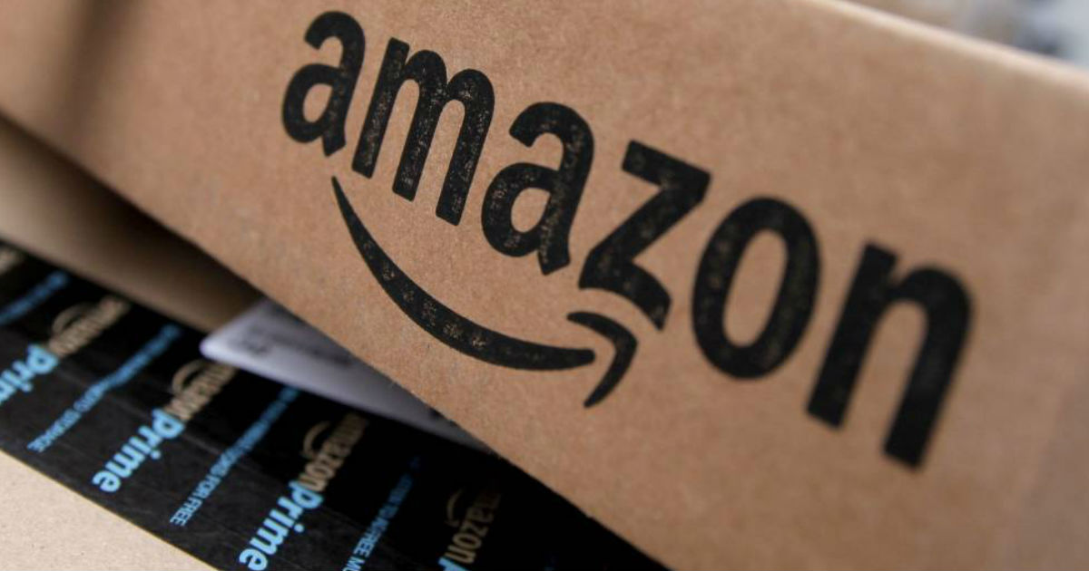 Amazon 12 Days of Deals Shoppi...