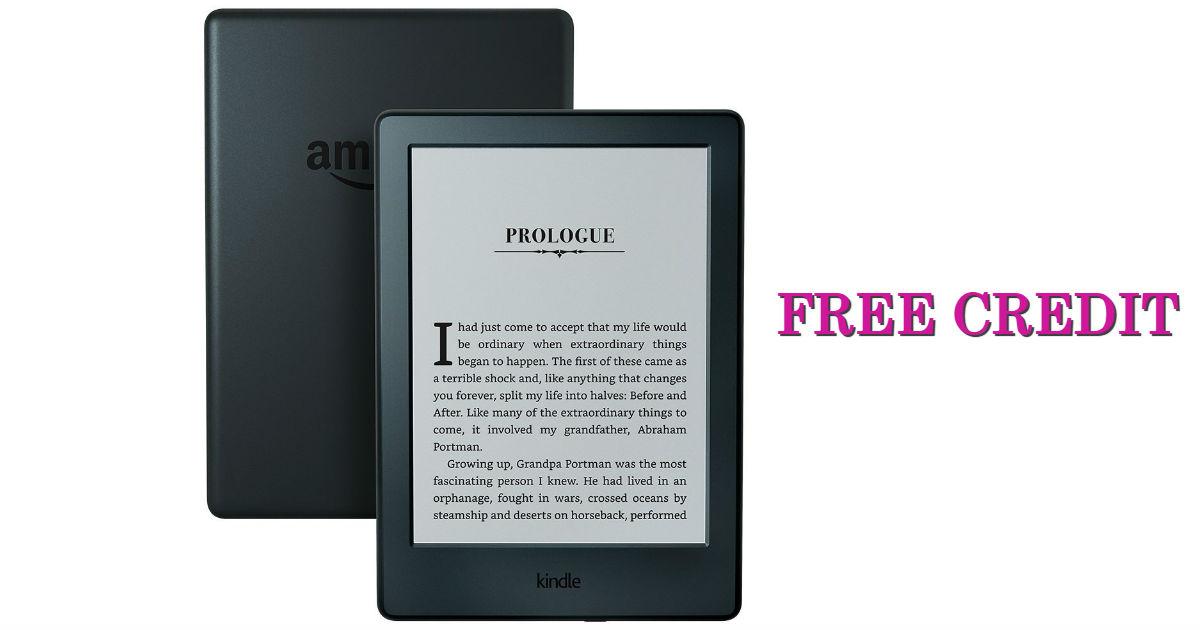 Kindle ebook on amazon