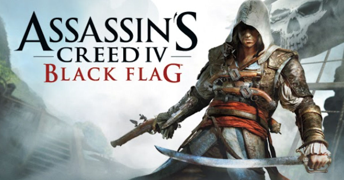 FREE Assassin's Creed IV: Blac...
