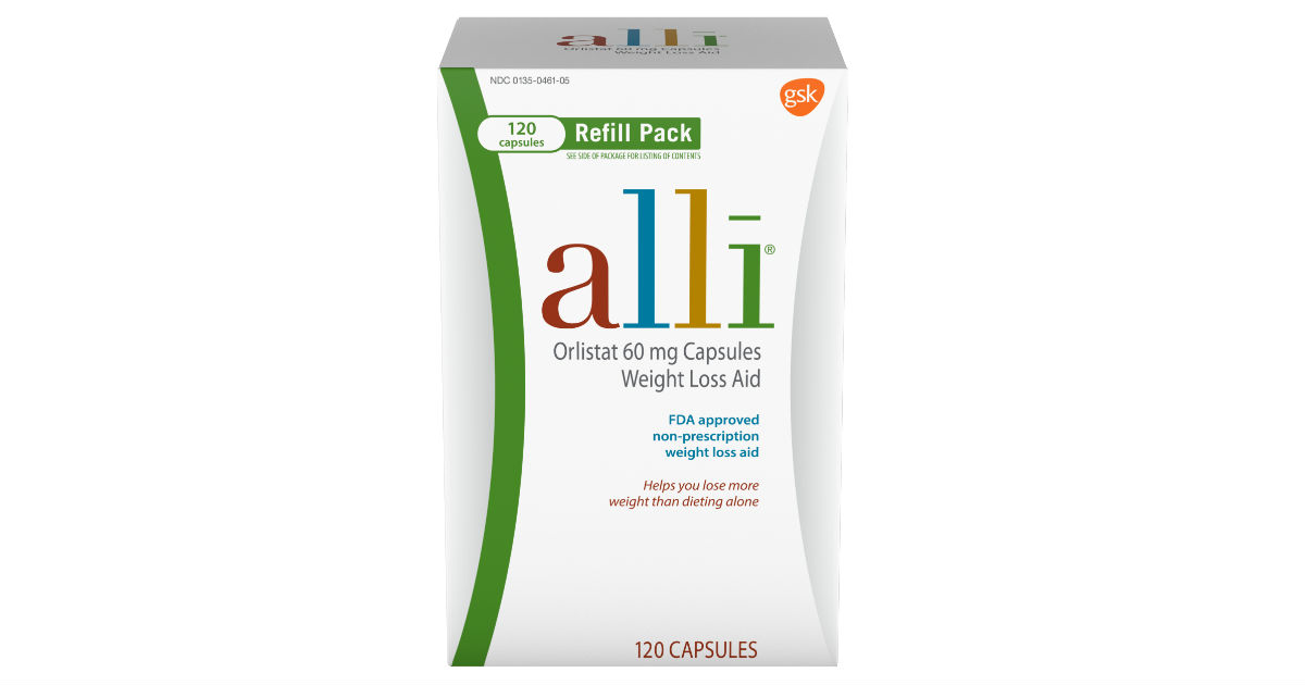 Save $20 off alli at CVS