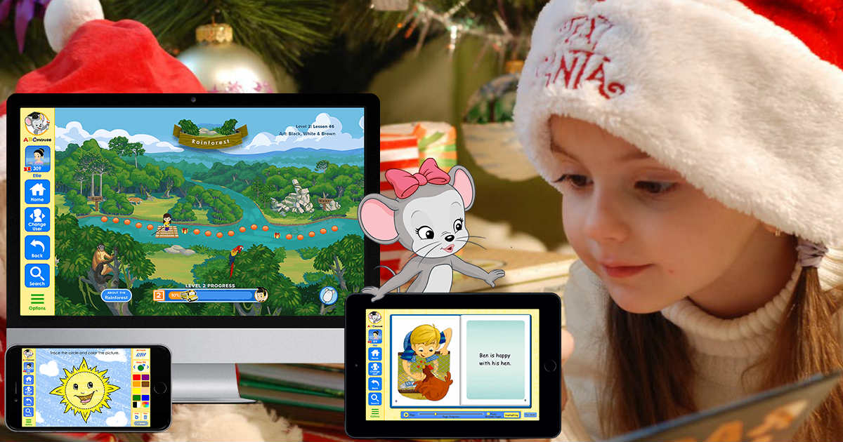 ABCmouse FREE for 30 Days - Ju...