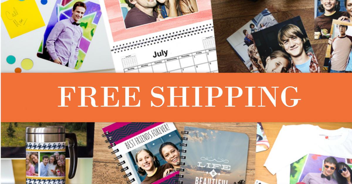 york photo coupons free shipping