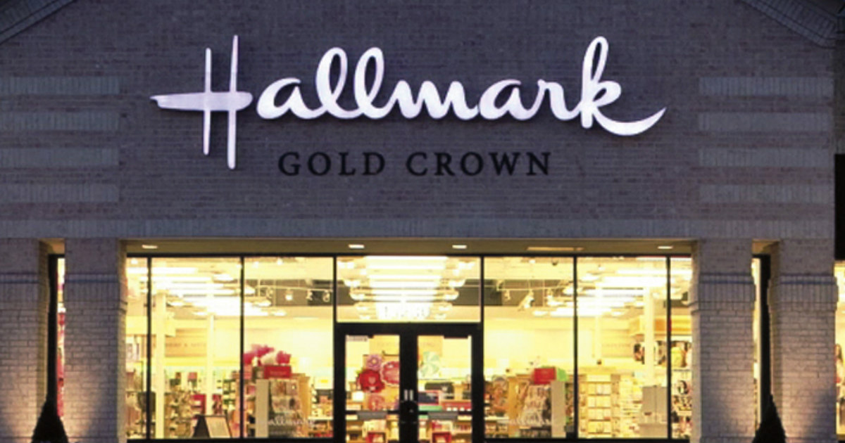 image relating to Hallmark Printable Coupons identified as $5 Off Hallmark Buy Coupon - Printable Discount codes