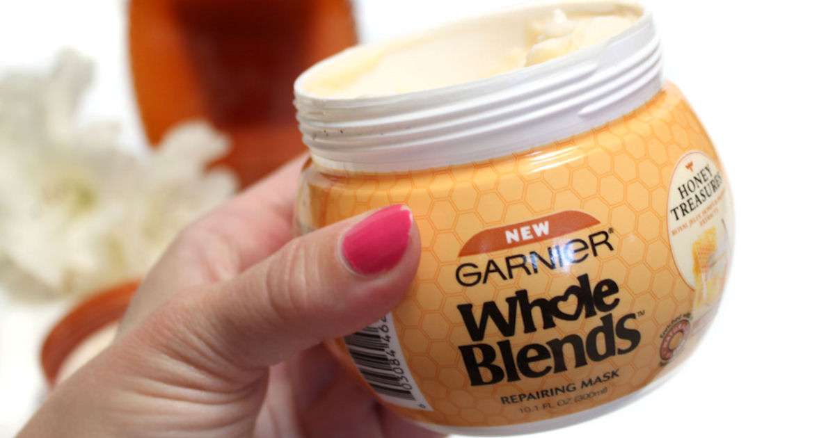 FREE Sample of Garnier Honey T...