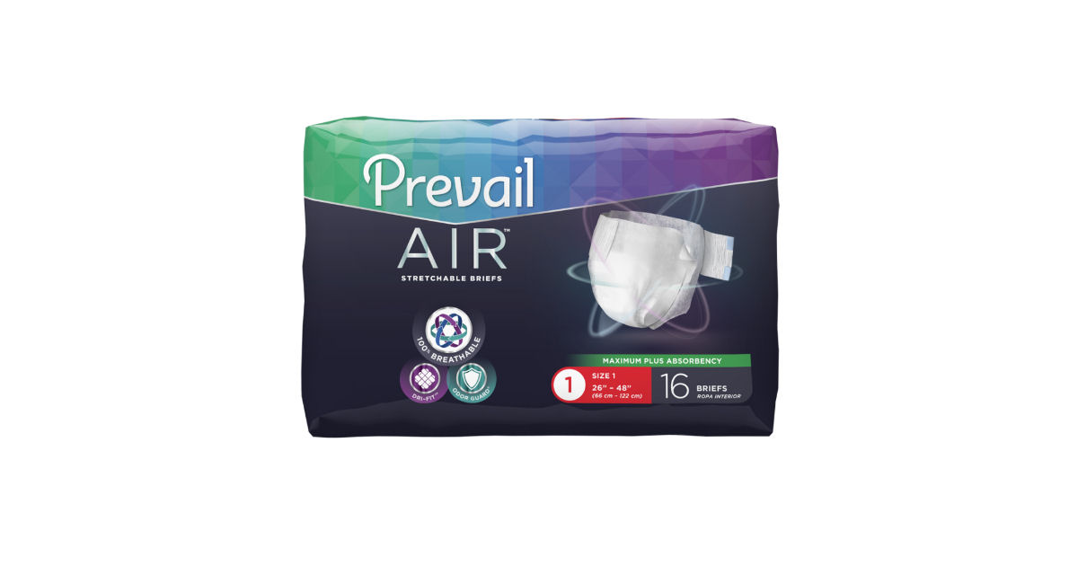 FREE Prevail Air Stretchable B...