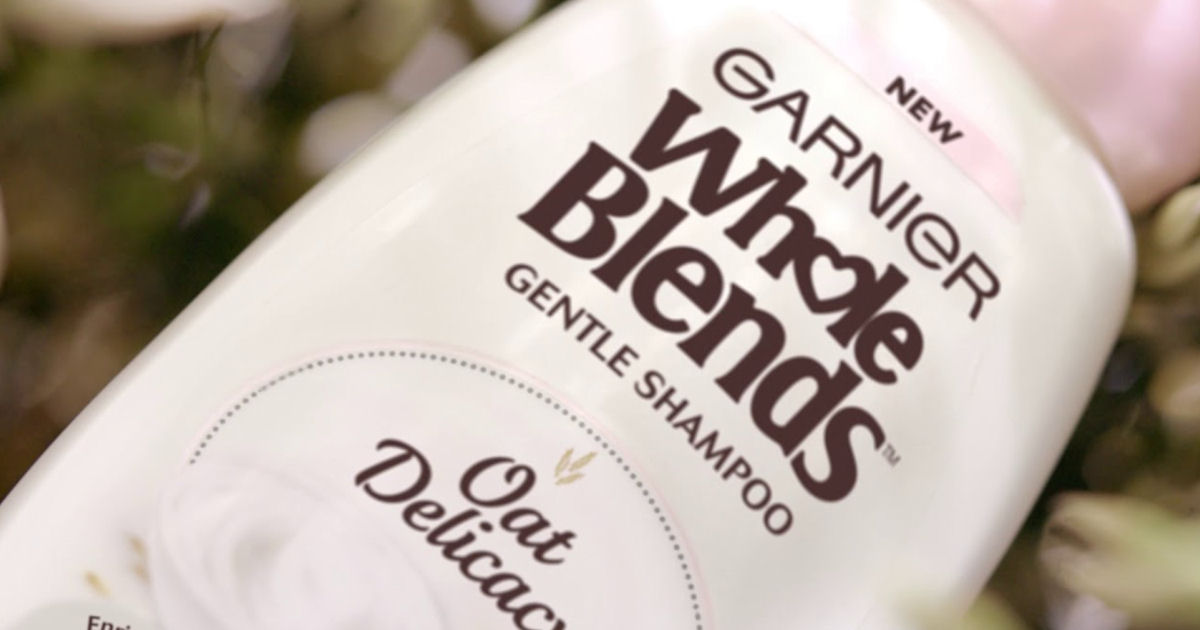 Free samples of garnier whole blends honey treasures.