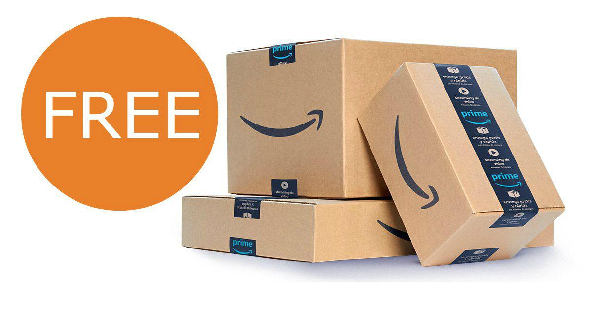 Free Amazon Prime for Canada