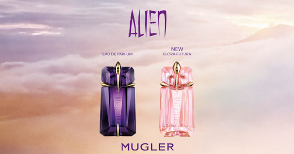 FREE Sample of Mugler Alien Fl...