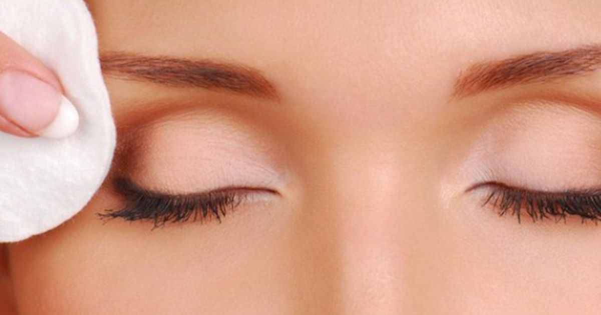 Free Conditioning Eye Makeup Remover Free Product Samples