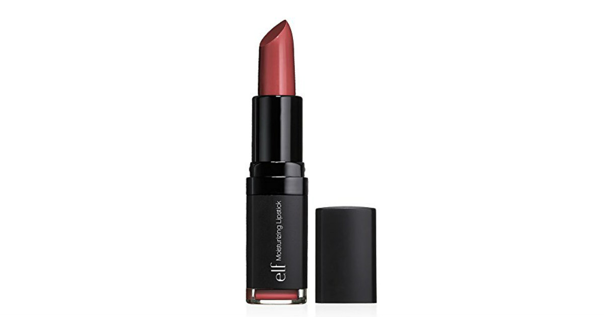 elf lipstick on Amazon