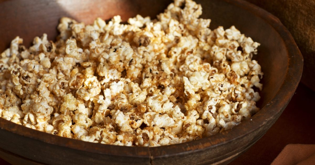 National Popcorn Day Deals