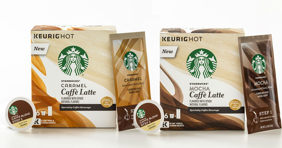 graphic regarding K Cup Coupons Printable identify Help save More than $14 upon Starbucks K-Cups - Printable Coupon codes