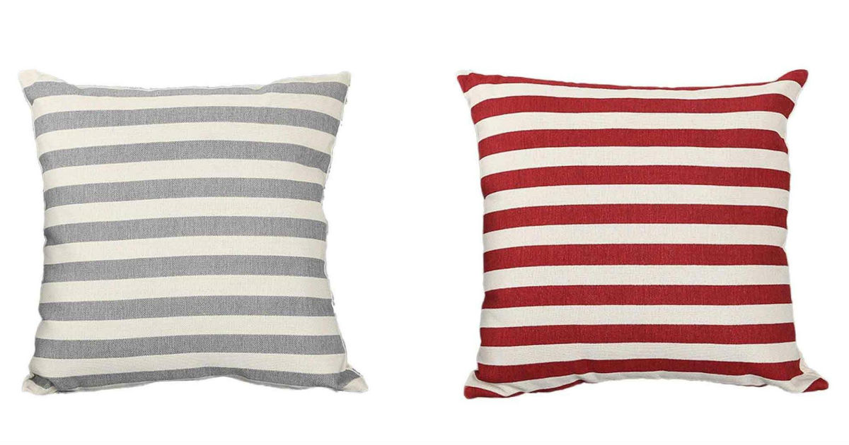 Stripe Pillow Cases on Sale fo...