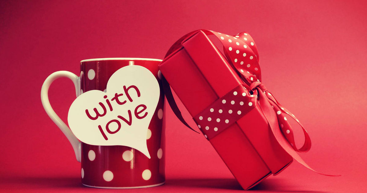 Valentine's Day Amazon Gifts
