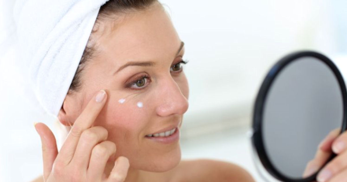 FREE Facial Skincare Product..