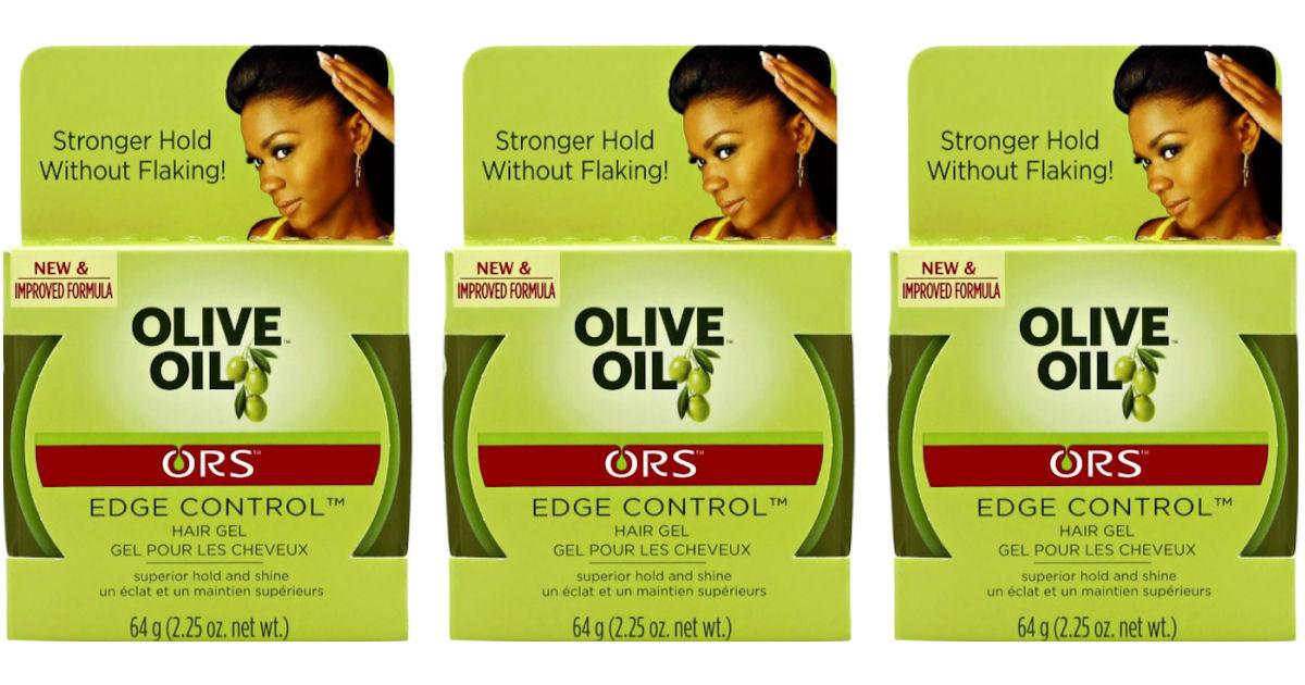 FREE ORS Olive Oil Edge Contro...
