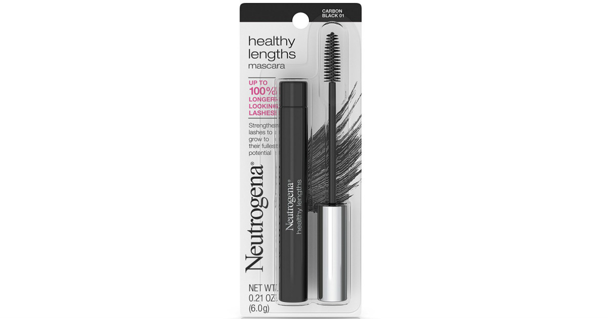 Neutrogena Mascara on Amazon