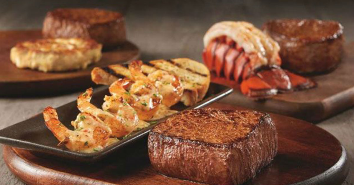 $5 off outback coupon