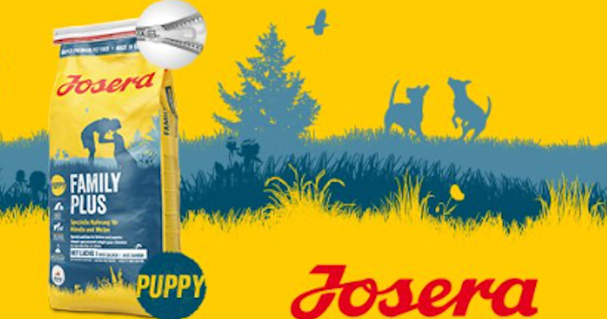 FREE Sample of Josera Dog Trea...