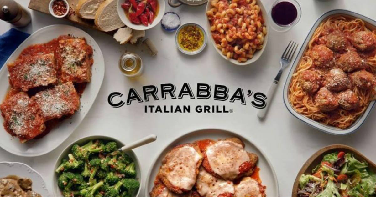 BOGO Free Lunch at Carrabba's Italian Grill - Printable Coupons