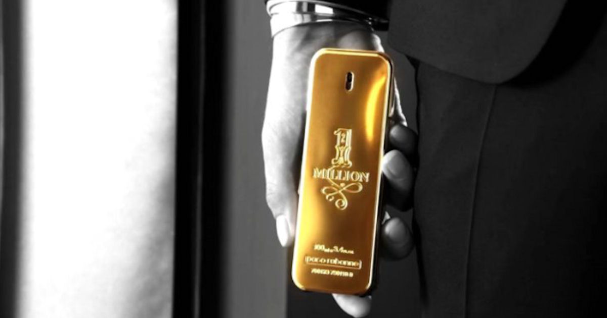 FREE Sample of Paco Rabanne 1.