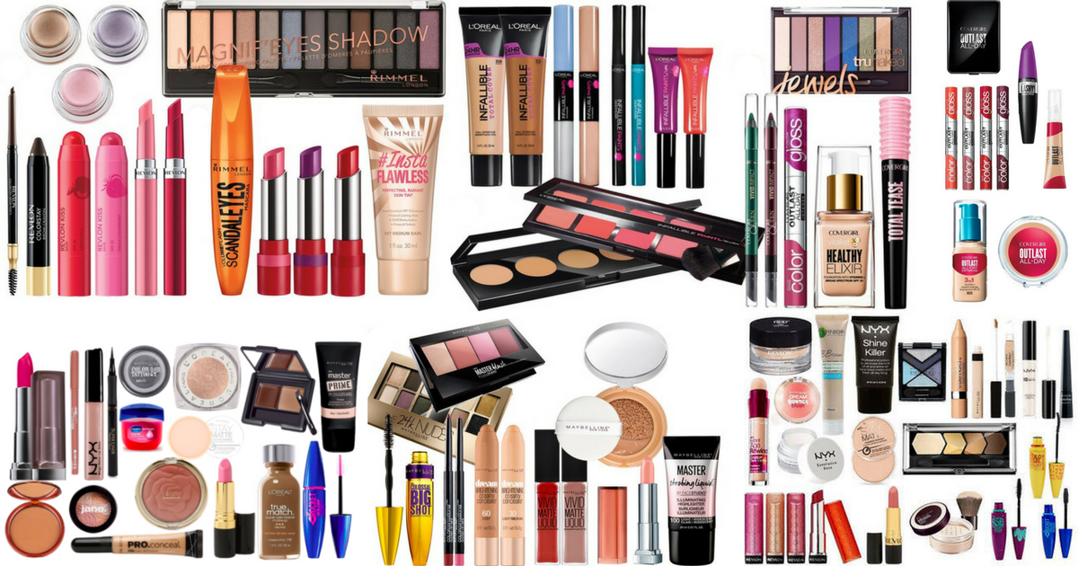 photograph relating to Milani Cosmetics Printable Coupon named Approximately $60 within just Price savings: Natural beauty Coupon Spherical-Up - Printable