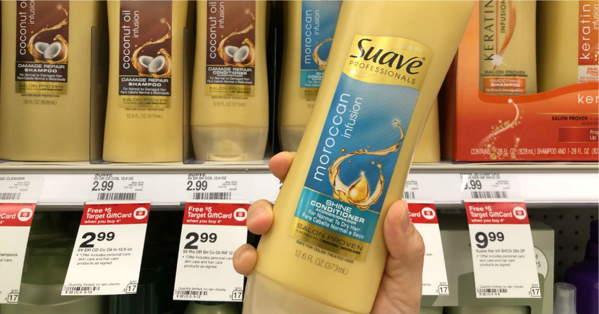 image relating to Printable Suave Coupons called Axe and Clever Hair Treatment Goods for $0.72 at Focus