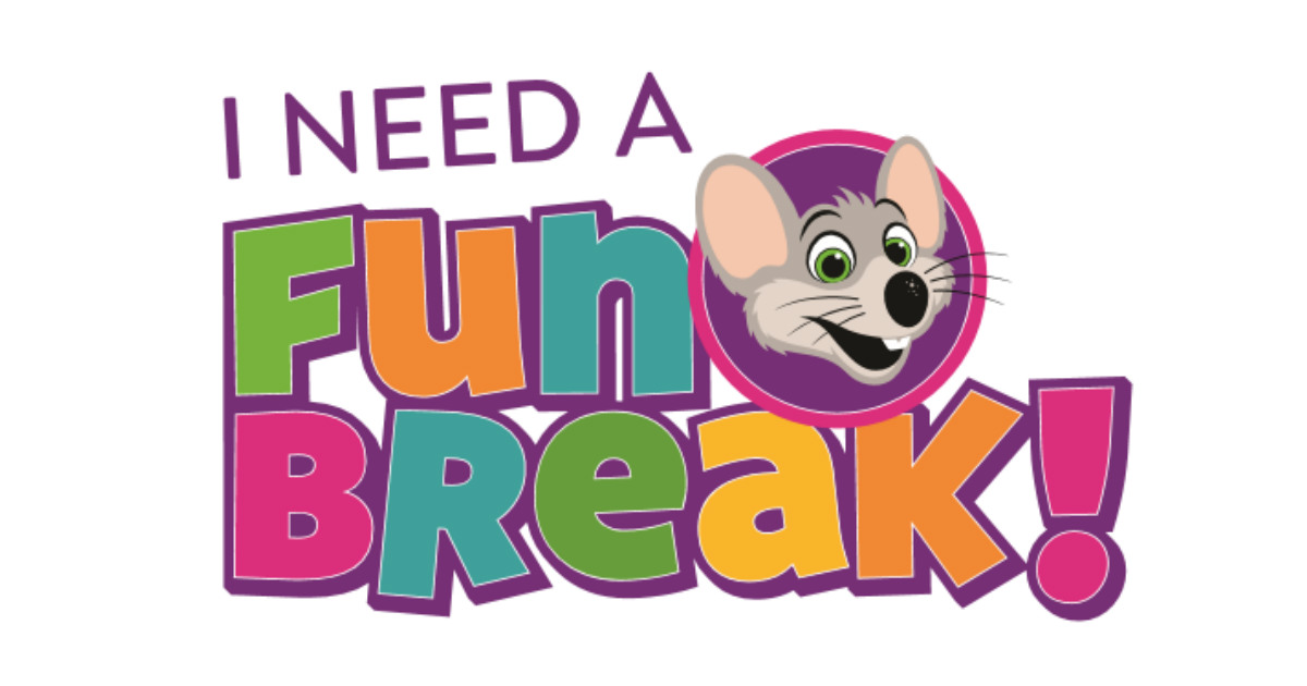 Chuck E Cheese 50 free tickets