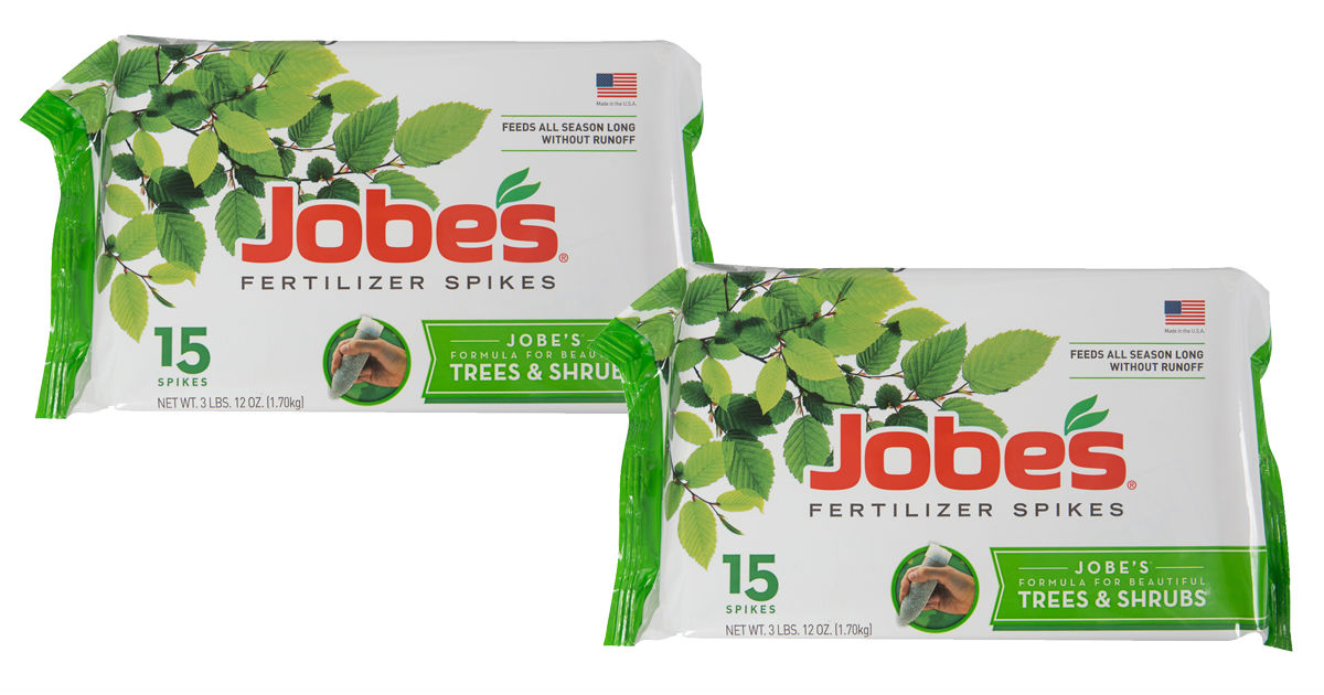 Jobes Tree & Shrub Fer...
