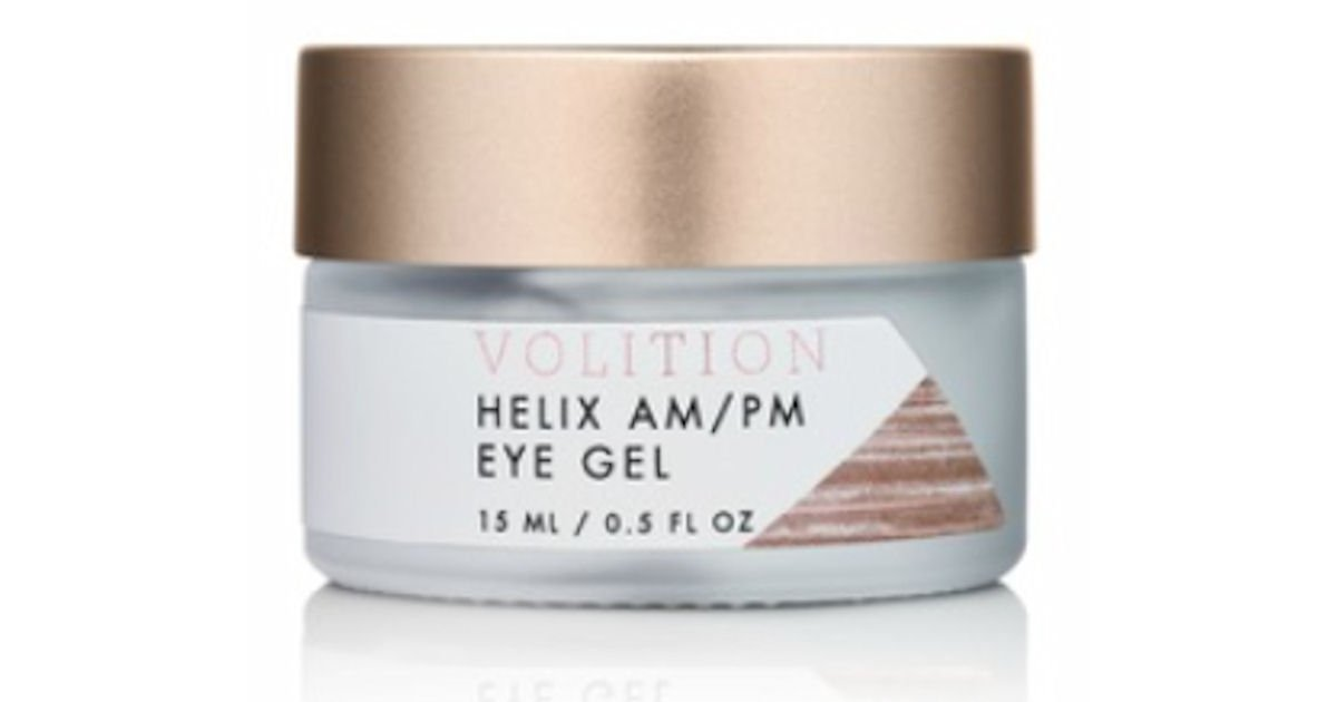 FREE Sample of Helix AM/PM Eye...